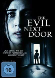 The Evil Next Door, DVD