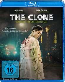 The Clone (Blu-ray), Blu-ray Disc