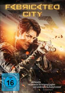Fabricated City, DVD