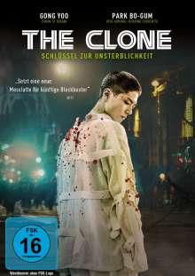 The Clone, DVD