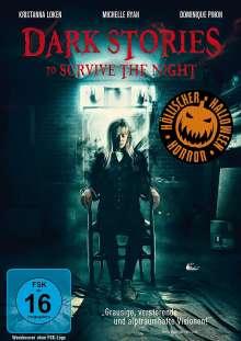Dark Stories to Survive the Night, DVD