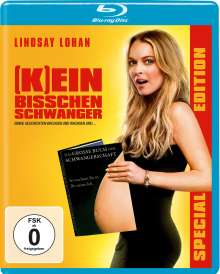(K)ein bisschen schwanger (Special Edition) (Blu-ray), Blu-ray Disc