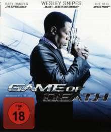 Game Of Death (Blu-ray), Blu-ray Disc