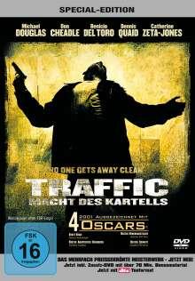 Traffic - Die Macht des Kartells (Special Edition), 2 DVDs