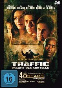 Traffic - Die Macht des Kartells, DVD
