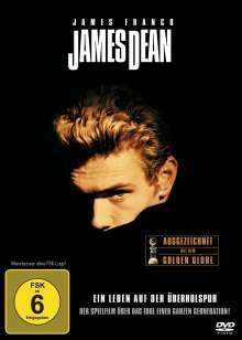 James Dean - Ein Leben auf der Überholspur, DVD