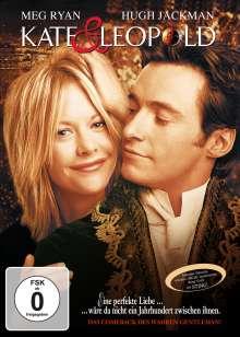 Kate und Leopold, DVD