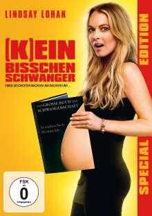 (K)ein bisschen schwanger (Special Edition), DVD