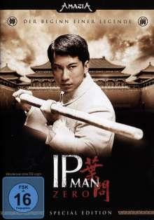 IP Man Zero (Special Edition), DVD