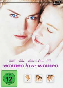 Women Love Women, DVD