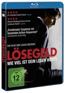 Lösegeld (Blu-ray), Blu-ray Disc