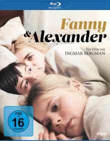 Fanny & Alexander (Blu-ray), Blu-ray Disc