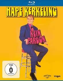 Kein Pardon (Blu-ray), Blu-ray Disc