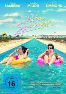 Palm Springs, DVD