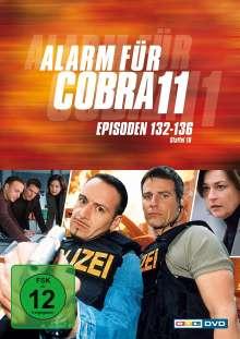 Alarm für Cobra 11 Staffel 16, 2 DVDs