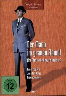 Der Mann im grauen Flanell, DVD