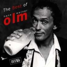 Hans-Werner Olm - The Best, CD