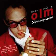 Hans-Werner Olm: Herrengedeck, CD
