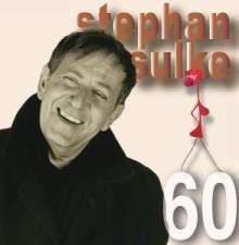 Stephan Sulke: 60, CD