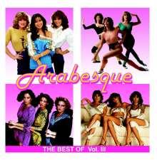 Arabesque: The Best Of Arabesque Vol. 3, 2 CDs
