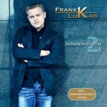 Frank Lukas: Männerherzen 2, CD