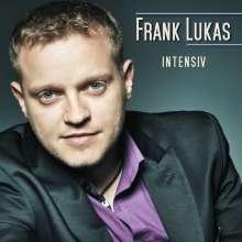 Frank Lukas: Intensiv, CD