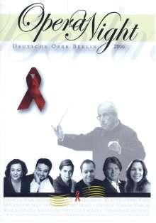 13. Festliche Operngala für die..., DVD