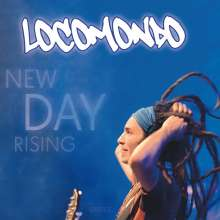 Locomondo: New Day Rising, CD