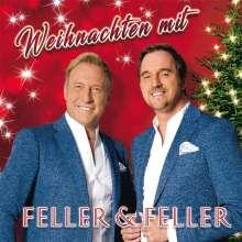Feller & Feller: Weihnachten mit Feller & Feller, CD