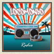 Locomondo: Radio, CD