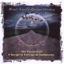 Scholl / Gleisberg: The Sacred Path, CD