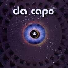Da Capo: 26 Minutes Out Of Walhalla, CD