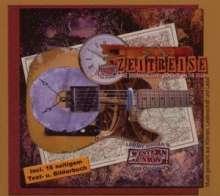 Larry Schuba: Zeitreise - Das Jubiläumsalbum, CD