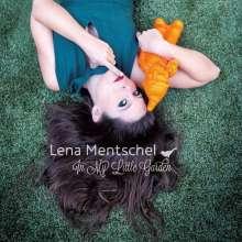 Lena Mentschel: In My Little Garden, CD