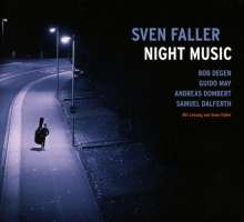 Sven Faller: Night Music, 2 CDs