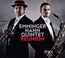Emminger Hahn Quintet: Reunion, CD