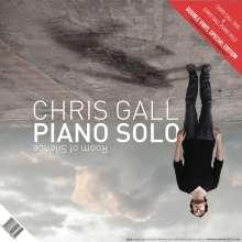 Chris Gall (geb. 1975): Room Of Silence & Cosmic Playground (180g), 2 LPs