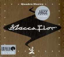 Quadro Nuevo: Mocca Flor, CD