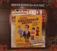 Filmmusik: Reine Geschmackssache, CD