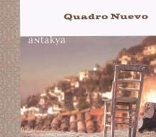 Quadro Nuevo: Filmmusik: Antakya, CD