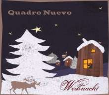Quadro Nuevo: Weihnacht (180g), 2 LPs