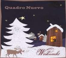 Quadro Nuevo: Weihnacht, CD