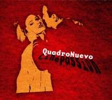Quadro Nuevo: Cine Passion, CD