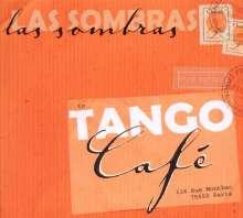 Las Sombras: Tango Cafe, CD