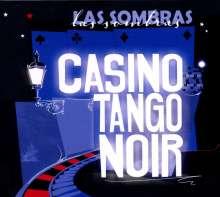 Las Sombras: Tango Casino Noir, CD