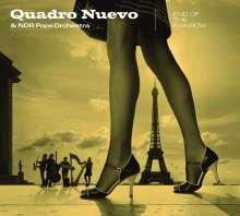 Quadro Nuevo: End Of The Rainbow (180g), 2 LPs