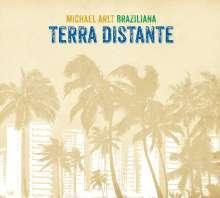 Michael Arlt: Braziliana: Terra Distante, CD