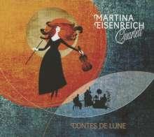 Martina Eisenreich: Contes De Lune, CD