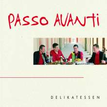 Passo Avanti: Delikatessen, CD