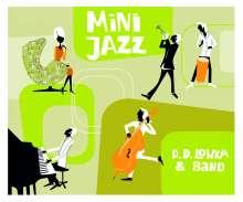 D.D. Lowka: Mini Jazz, CD